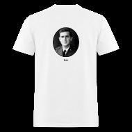 T-Shirts ~ Men's T-Shirt ~ George W. Bush (Back)