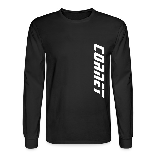 Cornet - Men's Long Sleeve T-Shirt