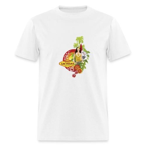 Las Vegas - Men's T-Shirt