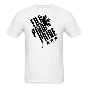 Filipino Pride - Men's T-Shirt