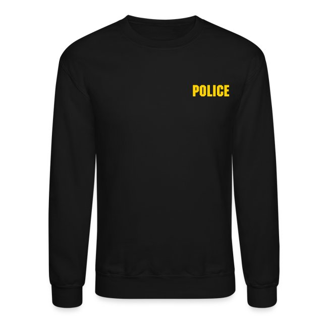 670bee85d50c3 Police HQ APPAREL