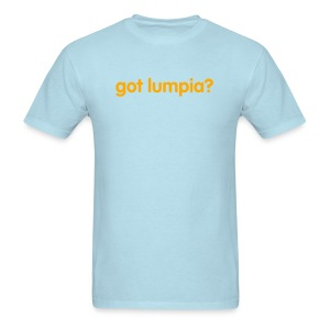 Men's Got Lumpia? - Men's T-Shirt