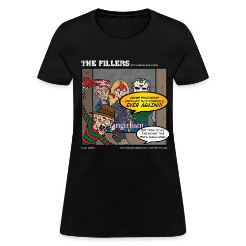 The Slashers #33 Shirt Women - Women's T-Shirt