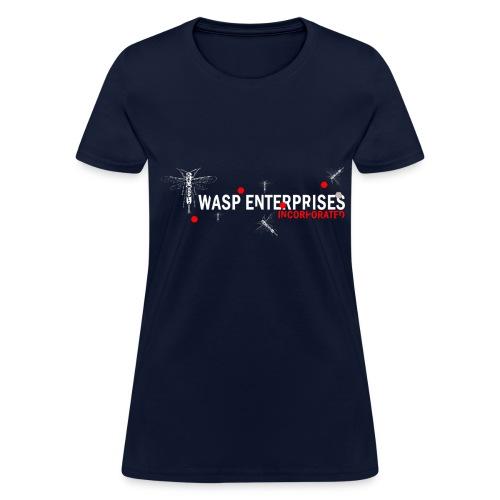 Wasp Enterprises - Women's T-Shirt