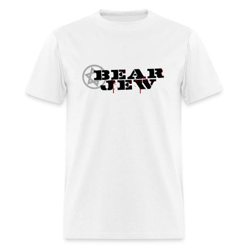 The Bear Jew - Men's T-Shirt