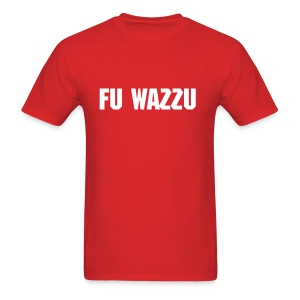 Fu Wazuu - Men's - Men's T-Shirt
