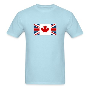 Canada UK - Men's T-Shirt