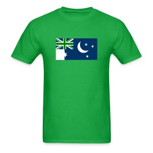 Australia Pakistan - Men's T-Shirt