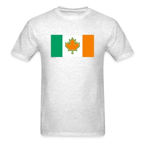 Canada Ireland - Men's T-Shirt