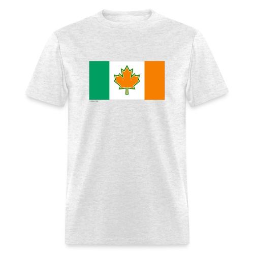 Canada Ireland - Men's T-Shirt