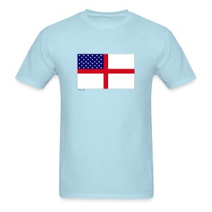 England USA - Men's T-Shirt