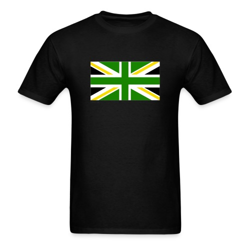 Jamaica UK - Men's T-Shirt