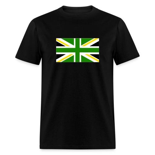 Jamaica UK - Men's T-Shirt