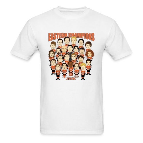 Eastern Champs 2010 - Men's T-Shirt