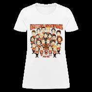 Women's T-Shirts ~ Women's T-Shirt ~ Eastern Champs 2010
