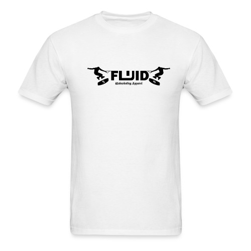 Kickflip Value Tee - Men's T-Shirt