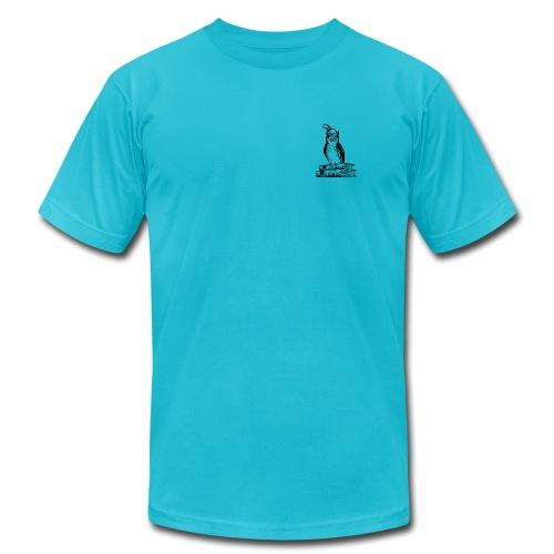 Men's American Apparel T - Men's  Jersey T-Shirt