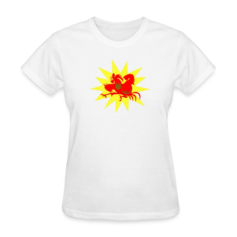 Cockpuncher!  - Women's T-Shirt