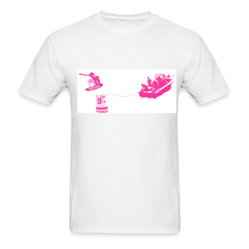 Buoy Jump Value Tee - Men's T-Shirt