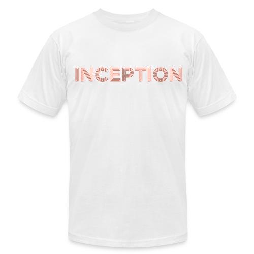 Inception T-shirt - Men's Fine Jersey T-Shirt