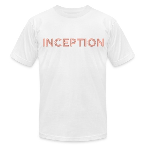 Inception T-shirt - Men's  Jersey T-Shirt