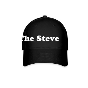 The Hat of The Steve - Baseball Cap