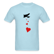 T-Shirts ~ Men's T-Shirt ~ Anti War - Stop war