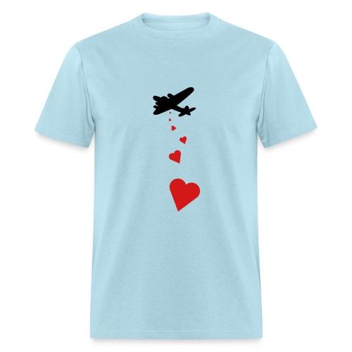 Anti War - Stop war - Men's T-Shirt