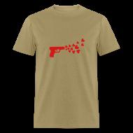 T-Shirts ~ Men's T-Shirt ~ Anti War