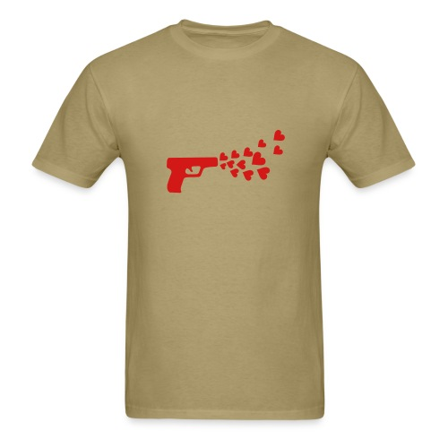 Anti War - Men's T-Shirt