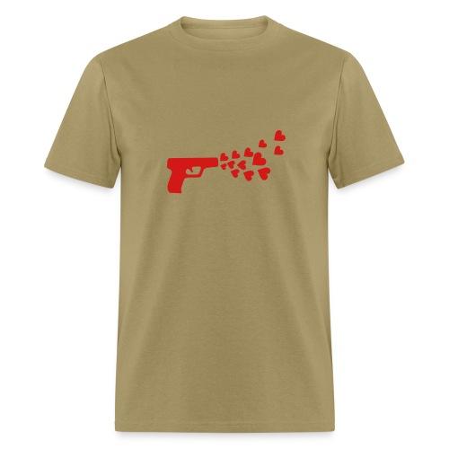 Anti War - Men's T-Shirt