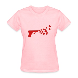 Anti War - Women's T-Shirt