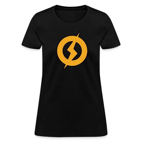 Lightning Man Women's Tee - Women's T-Shirt