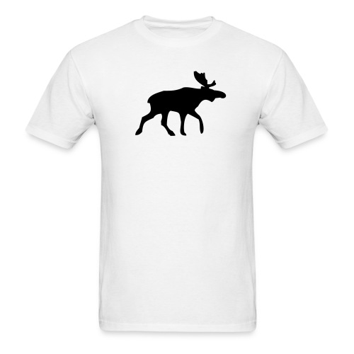 Canned hunting T - Men's T-Shirt