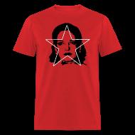 T-Shirts ~ Men's T-Shirt ~ LOLITA STAR RED MEN