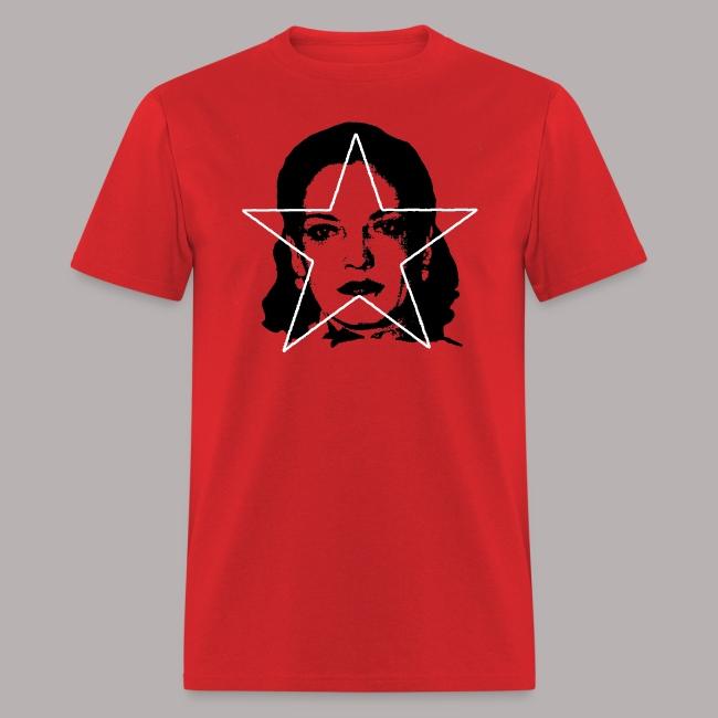 LOLITA STAR RED (MENS CUT)