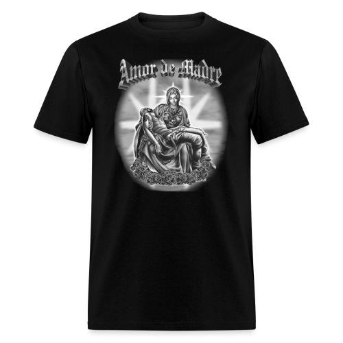 R-104 Amor de Madre Men's Tee - Men's T-Shirt