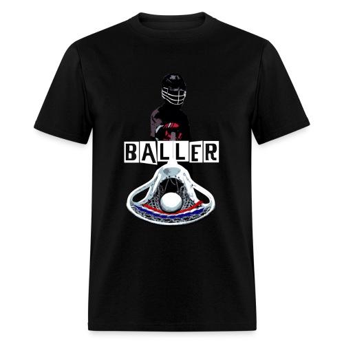 CLASSIC BALLER - Men's T-Shirt