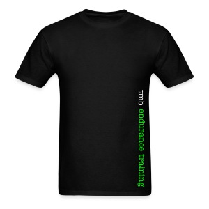 men's logo tee, regular fit - Men's T-Shirt