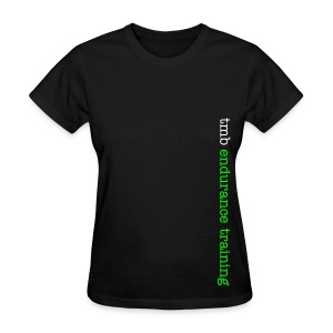women's logo tee, regular fit - Women's T-Shirt