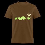 T-Shirts ~ Men's T-Shirt ~ Men's Turtle T-Shirt