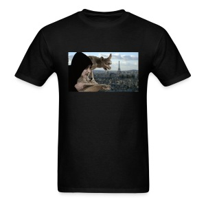 Ginosaji in Paris - Men's - Men's T-Shirt
