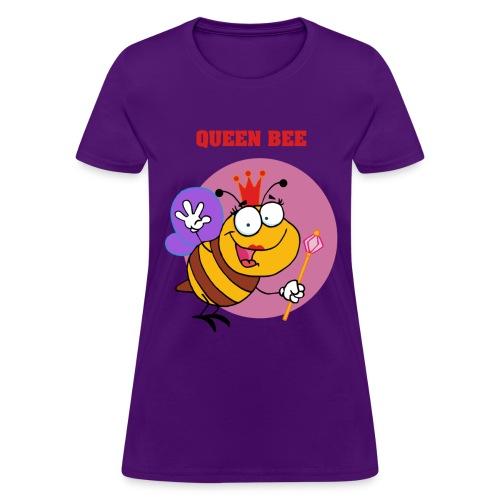 Queen Bee - Women's T-Shirt