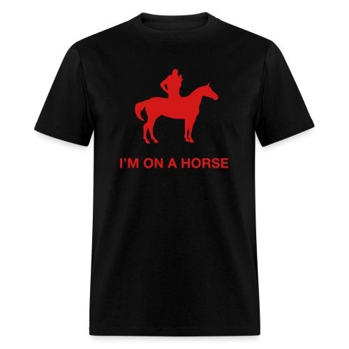 Old Spice - Men's T-Shirt