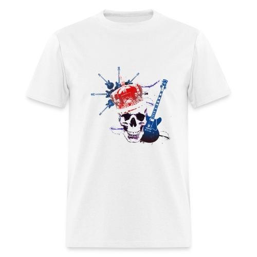 Band Tee - Men's T-Shirt