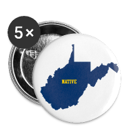 Buttons ~ Small Buttons ~ WV Native