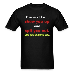 Poisonous - Men's T-Shirt