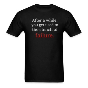 The stench - Men's T-Shirt