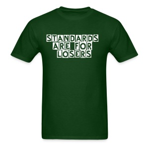 Standards - Men's T-Shirt