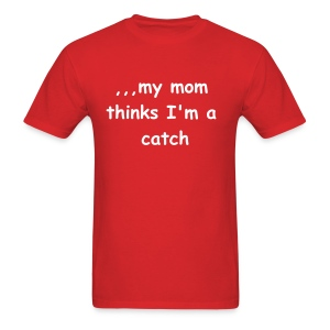 Catch - Men's T-Shirt